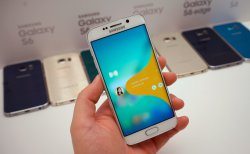Samsung Galaxy S6 Edge – изогнутый экран с новыми возможностями